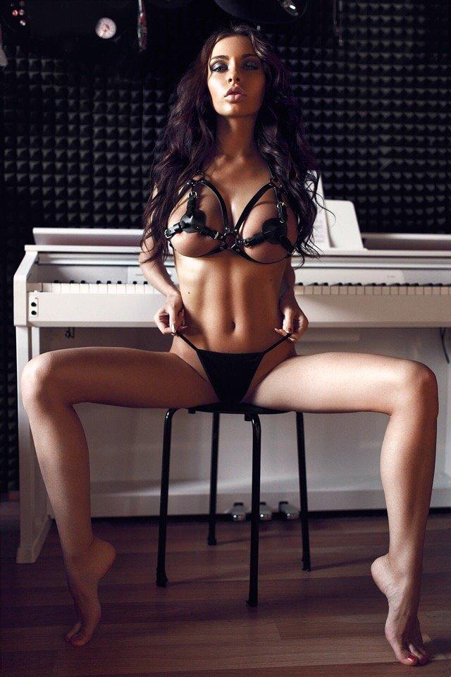 Проститутка Касандра - Челябинск