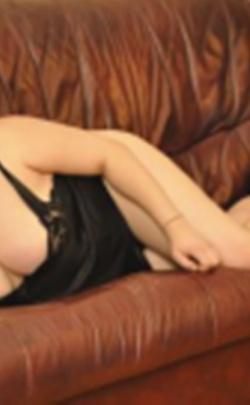 Проститутка Массажистка Даша - Челябинск