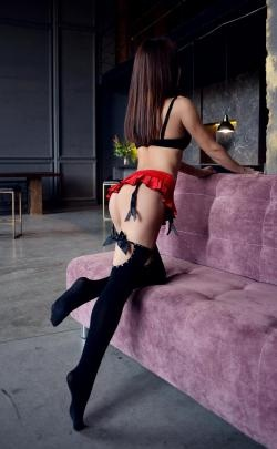 Проститутка Александра - Челябинск