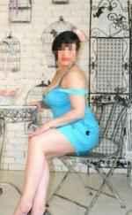 Проститутка Массажистка Жанна - Челябинск